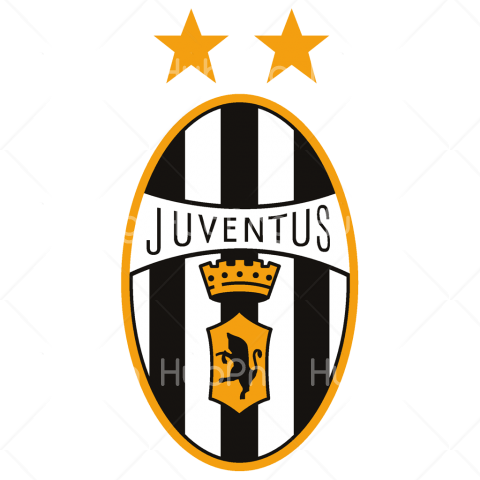 juventus logo png vector Transparent Background Image for Free