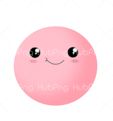kawaii png smile gif Transparent Background Image for Free