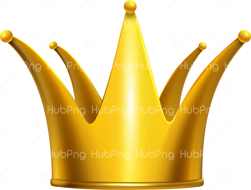 king crown png Transparent Background Image for Free