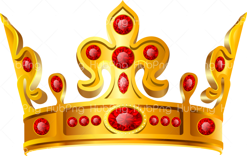 king crown png hd Transparent Background Image for Free