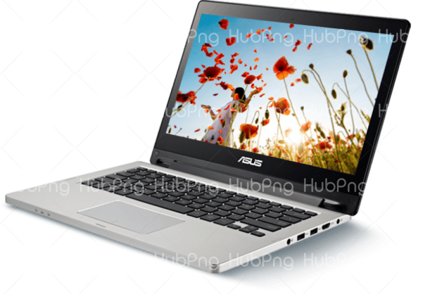 laptop png hd Transparent Background Image for Free