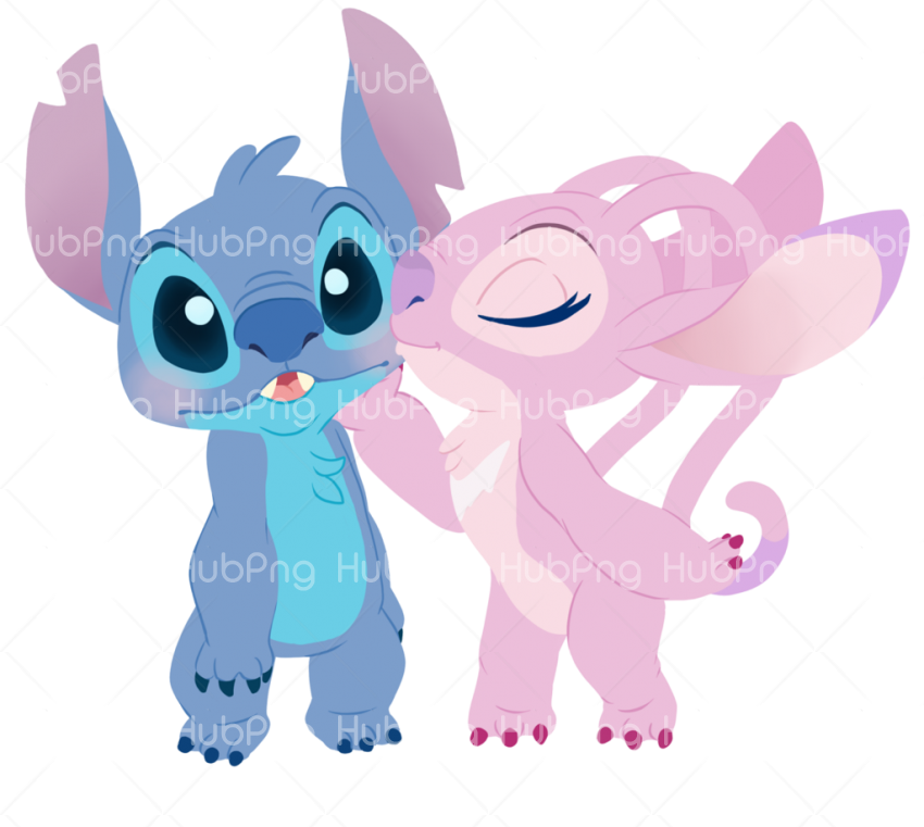 lilo and stitch clipart png Transparent Background Image for Free