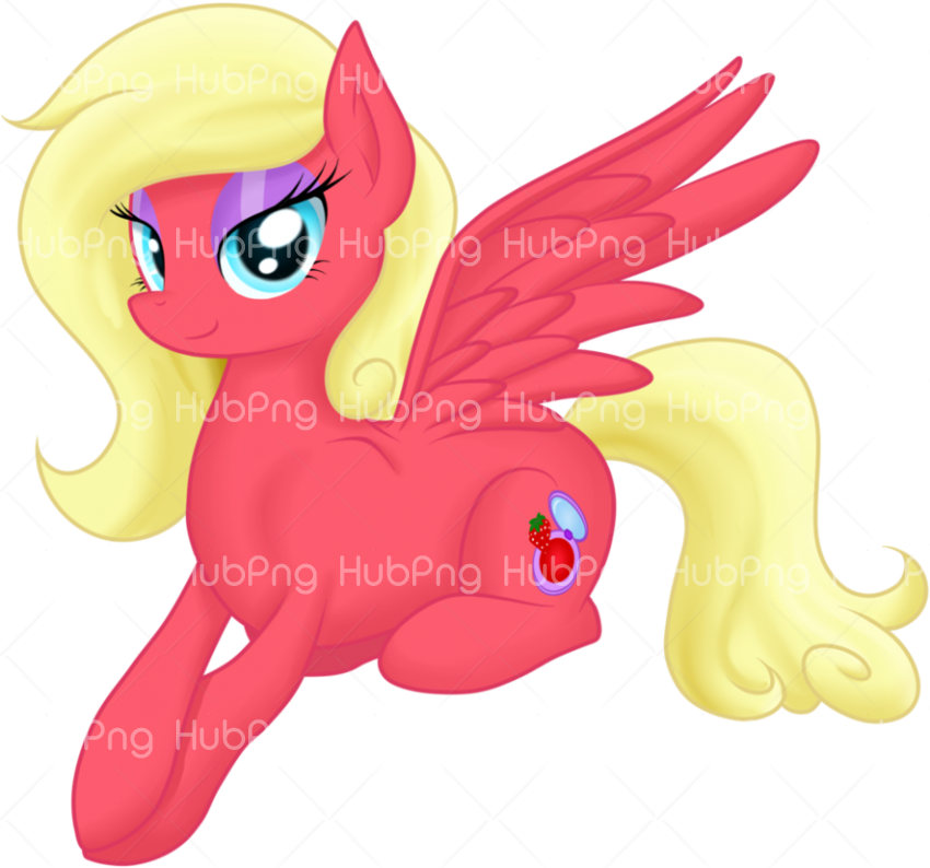 little pony png vector Transparent Background Image for Free