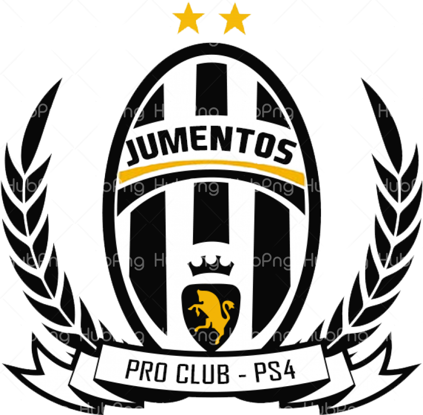 logo juventus png hd clipart Transparent Background Image for Free