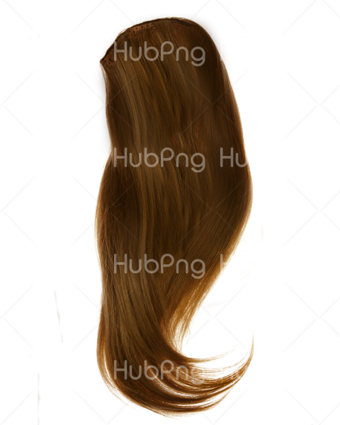 long hair transparent background Transparent Background Image for Free