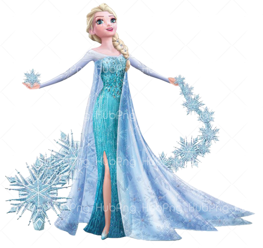 magic frozen png Transparent Background Image for Free