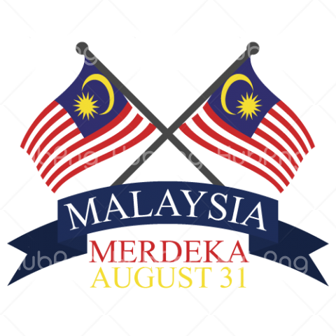 malaysia merdeka  png hd Transparent Background Image for Free
