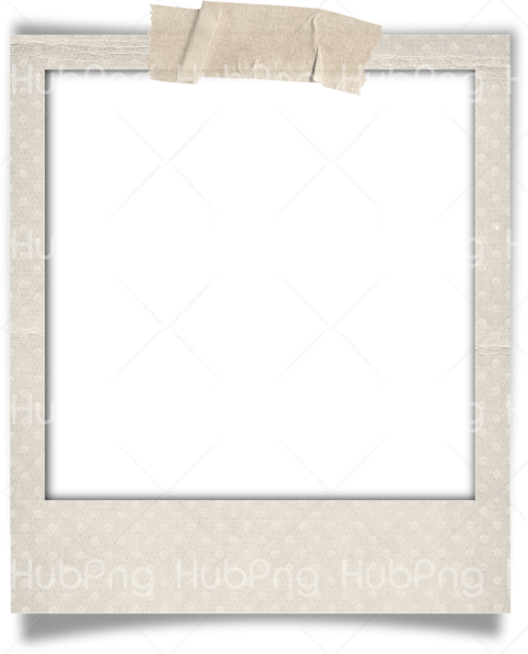 marco polaroid png clipart Transparent Background Image for Free