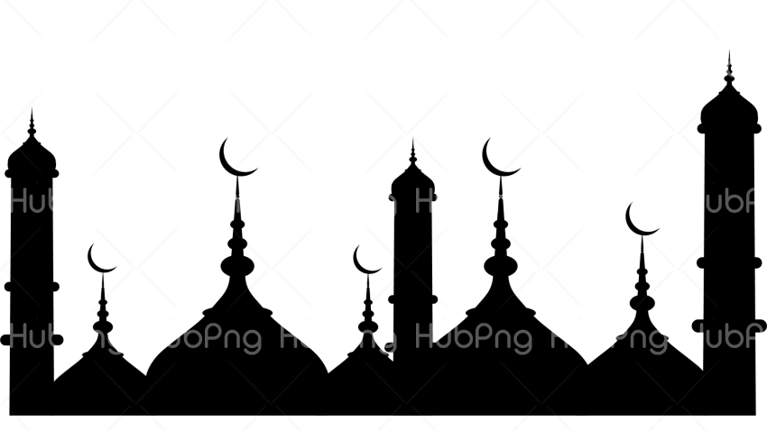 masjid vector png Transparent Background Image for Free