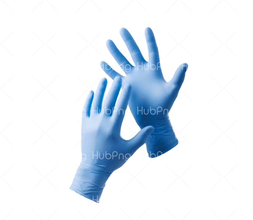 Medical glove covid-19 png corona Transparent Background Image for Free