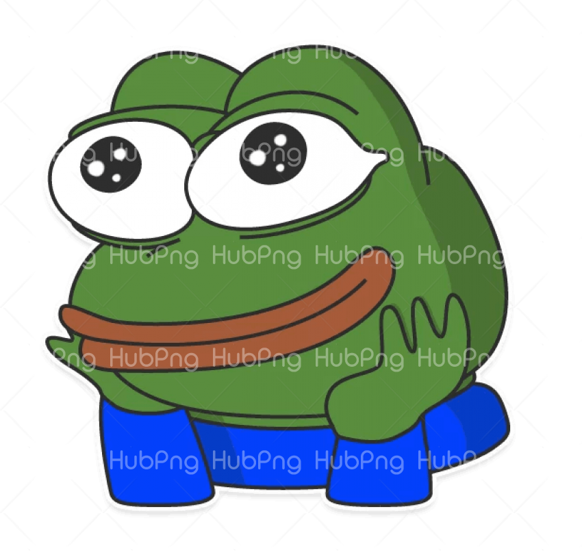 meme stickers Transparent Background Image for Free