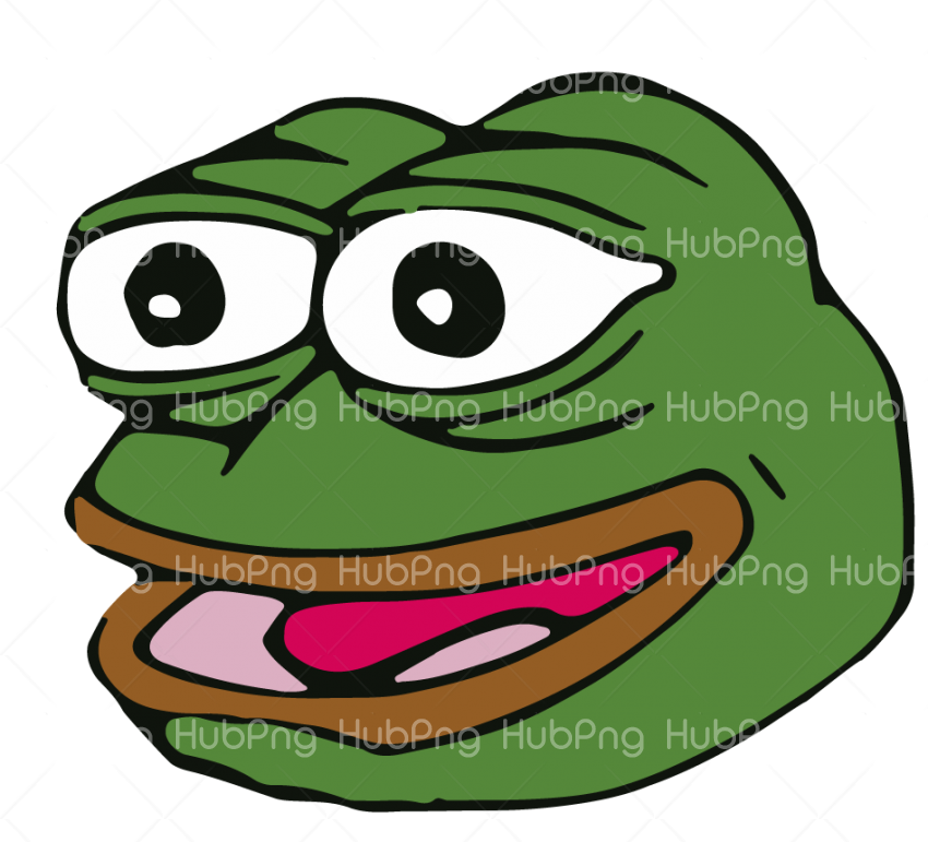 meme stickers png Transparent Background Image for Free