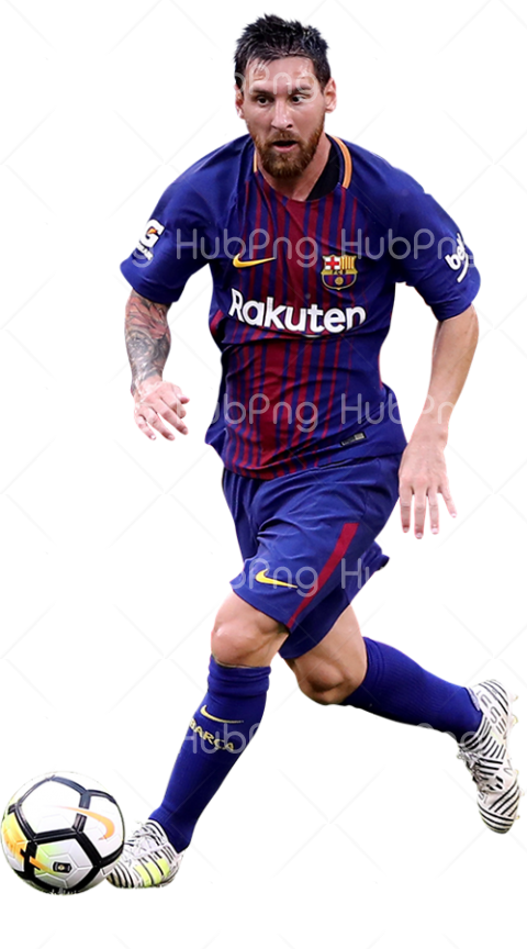 messi png hd Transparent Background Image for Free