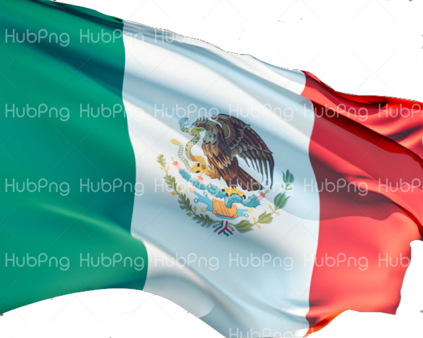 mexico flag png Transparent Background Image for Free