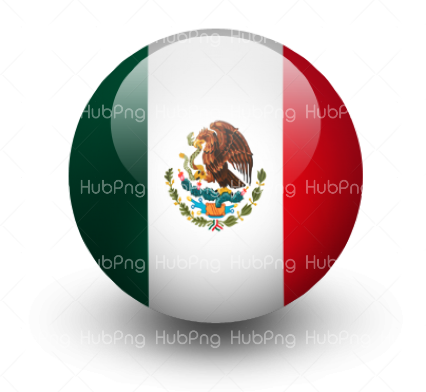 mexico flag png clipart Transparent Background Image for Free