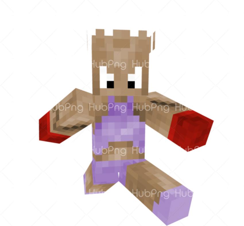 Download Minecraft Skins Pe Img Transparent Background Image For Free Download Hubpng Free Png Photos