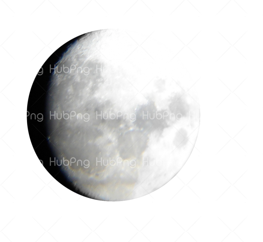 moon png hd Transparent Background Image for Free
