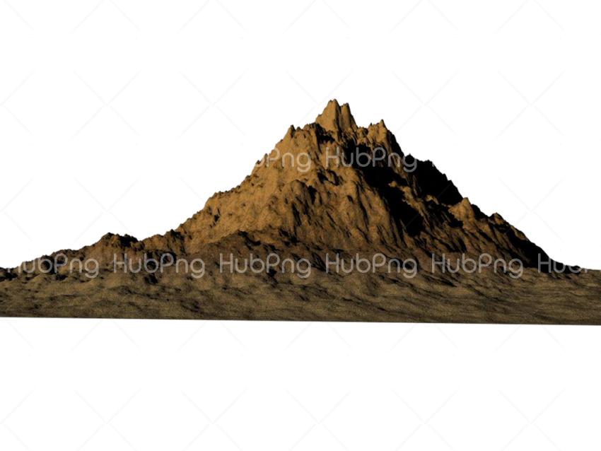 mountain png hd vector Transparent Background Image for Free