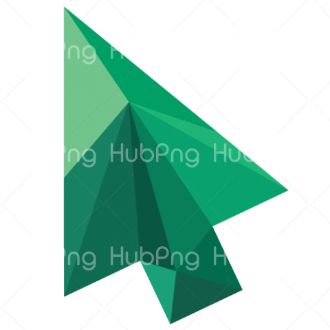 Mouse Cursor Arrow PNG Transparent Background Image for Free