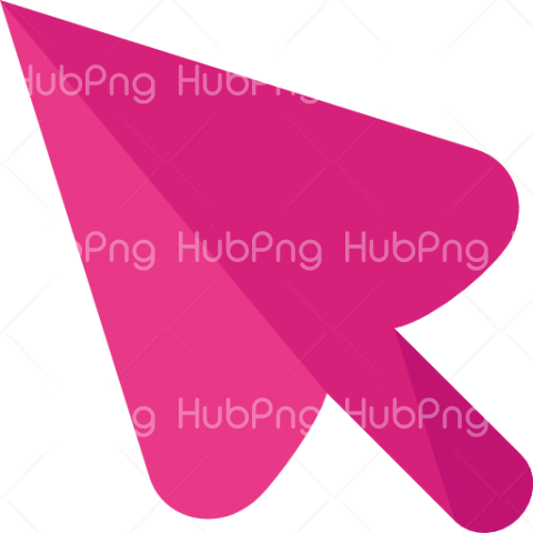 Mouse Cursor PNG arrow transparent images Transparent Background Image for Free