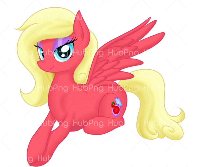 my little pony png hd Transparent Background Image for Free