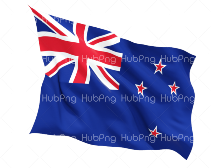 new zealand flag png Transparent Background Image for Free