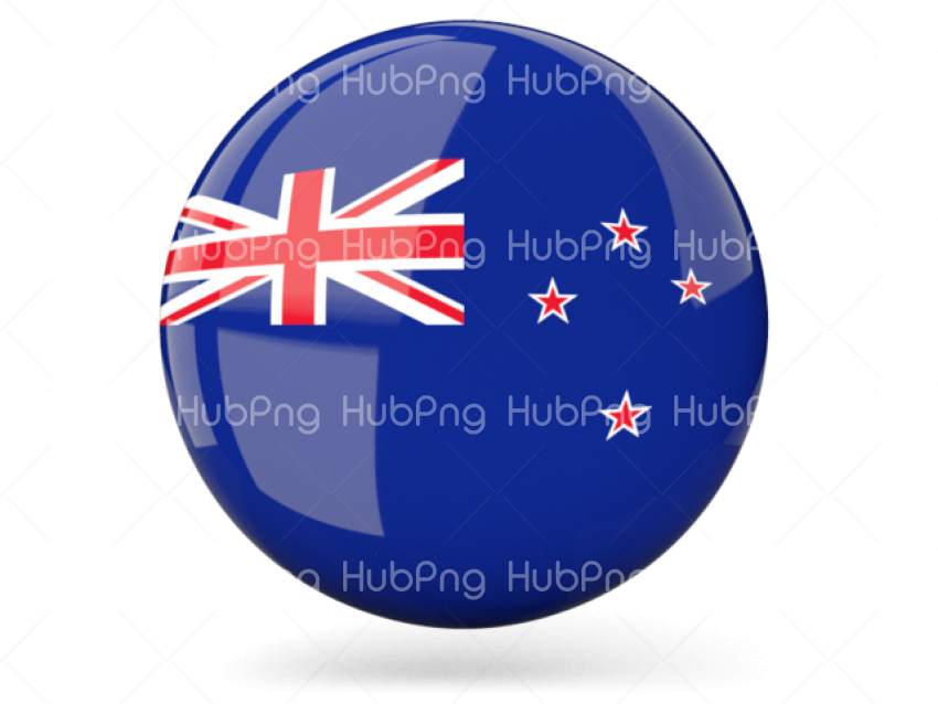 new zealand flag png clipart Transparent Background Image for Free