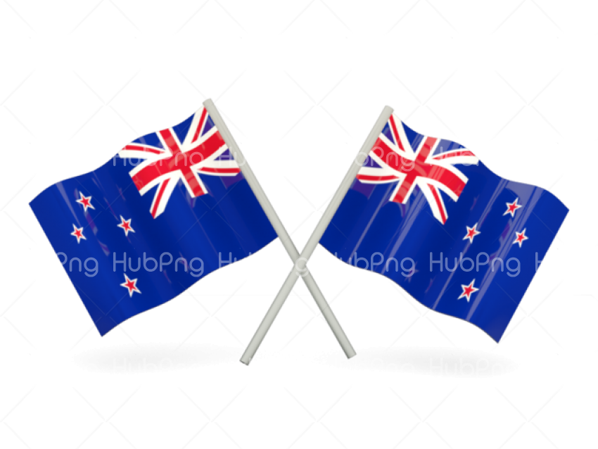 new zealand flag png clipart vector Transparent Background Image for Free