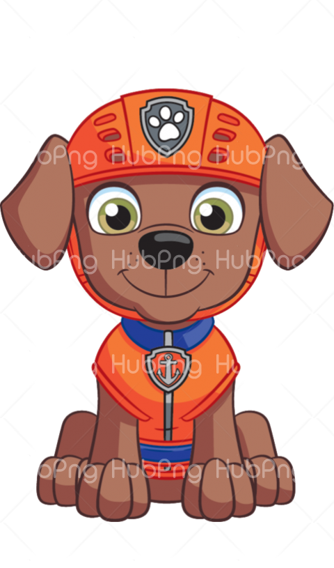 patrulha canina png clipart Transparent Background Image for Free
