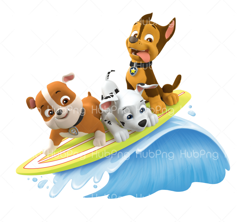 paw patrol png clipart Transparent Background Image for Free