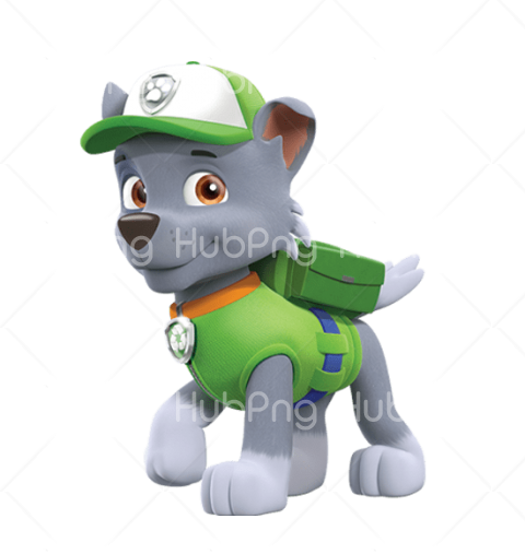 paw patrol png vector Transparent Background Image for Free