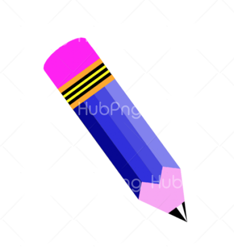 pencil png clipart Transparent Background Image for Free