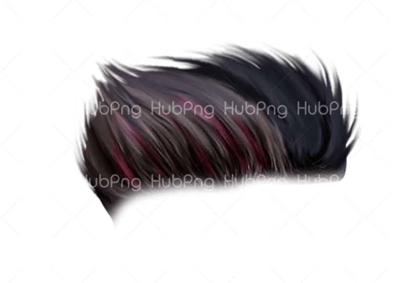 picsart png  hairstyle hd Transparent Background Image for Free