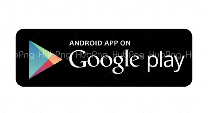 play store png Transparent Background Image for Free
