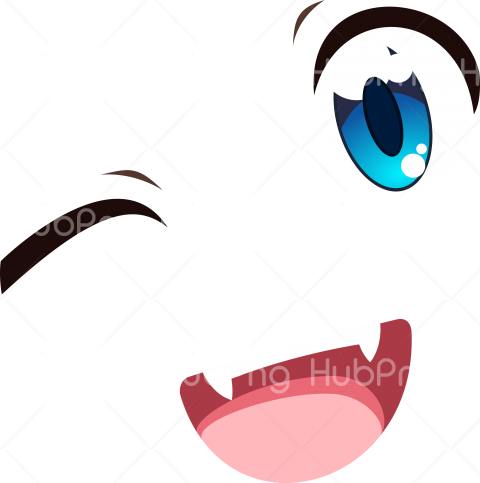 png ahegao face Transparent Background Image for Free
