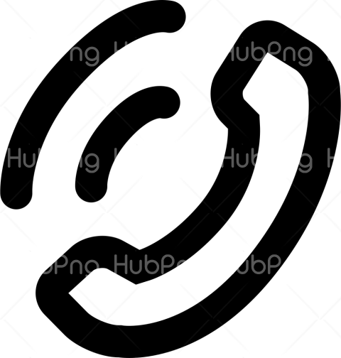 png call icon icône d'appel Transparent Background Image for Free