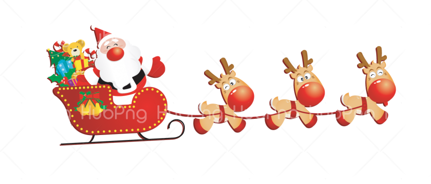 png deer reindeer christmas clipart Transparent Background Image for Free