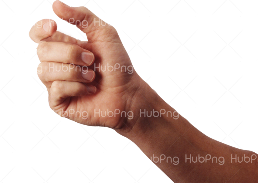 png hand mano clipart Transparent Background Image for Free