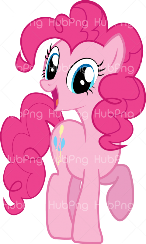 png little pony hd Transparent Background Image for Free
