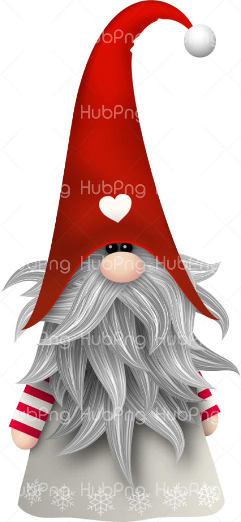 png santa claus creative clipart Christmas Red Transparent Background Image for Free