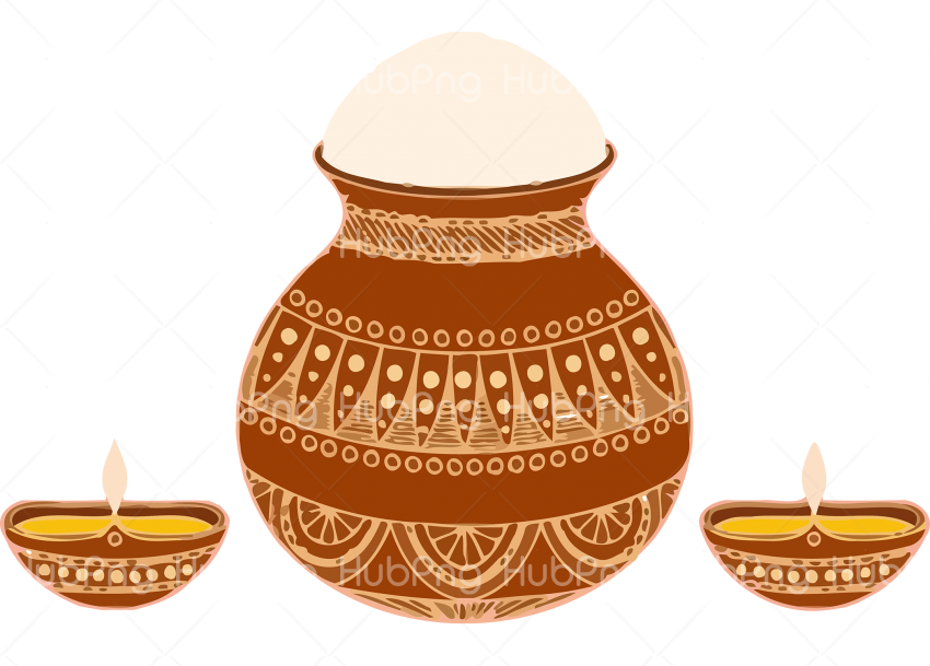 pongal png hd Transparent Background Image for Free