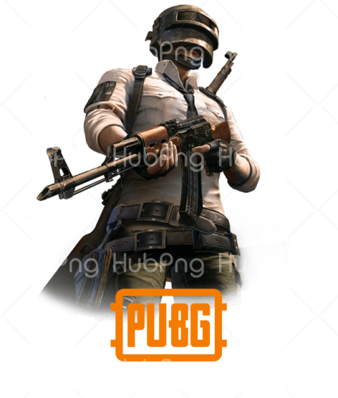 pubg png Transparent Background Image for Free