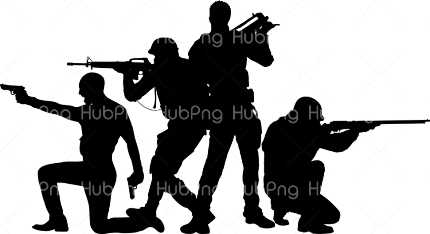pubg png team Character Transparent Background Image for Free