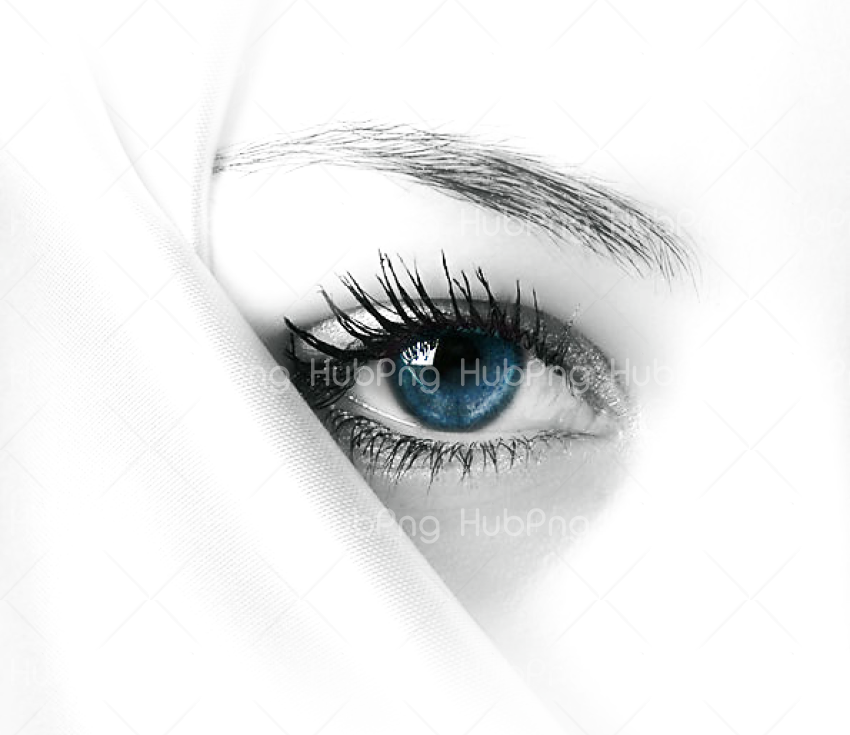 real eye png hd Transparent Background Image for Free