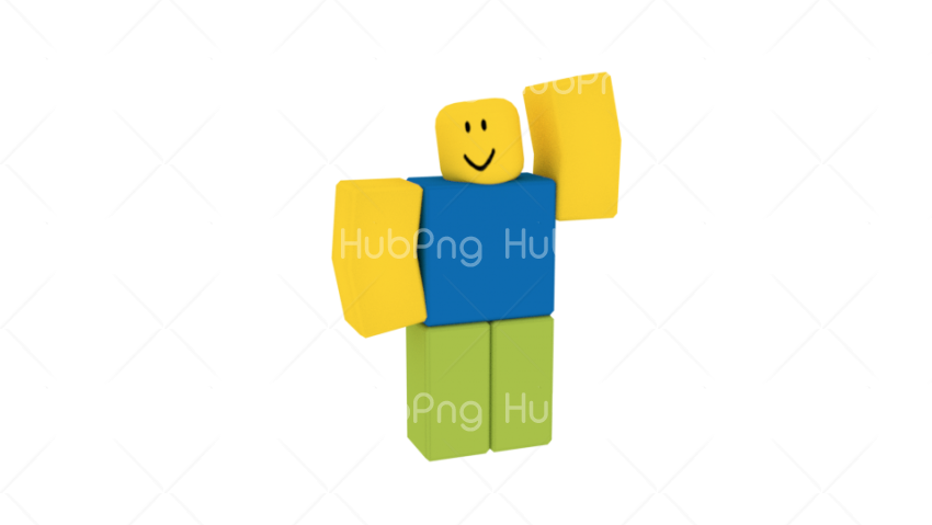 Roblox png Transparent Background Image for Free