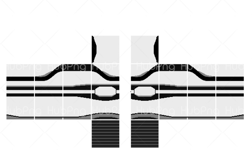 roblox shirt template drawing Transparent Background Image for Free