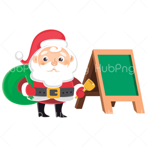clip art santa png christmas  Transparent Background Image for Free
