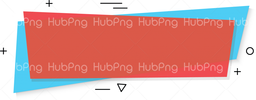 shape banner png Transparent Background Image for Free