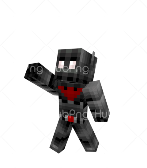 skin minecraft Transparent Background Image for Free