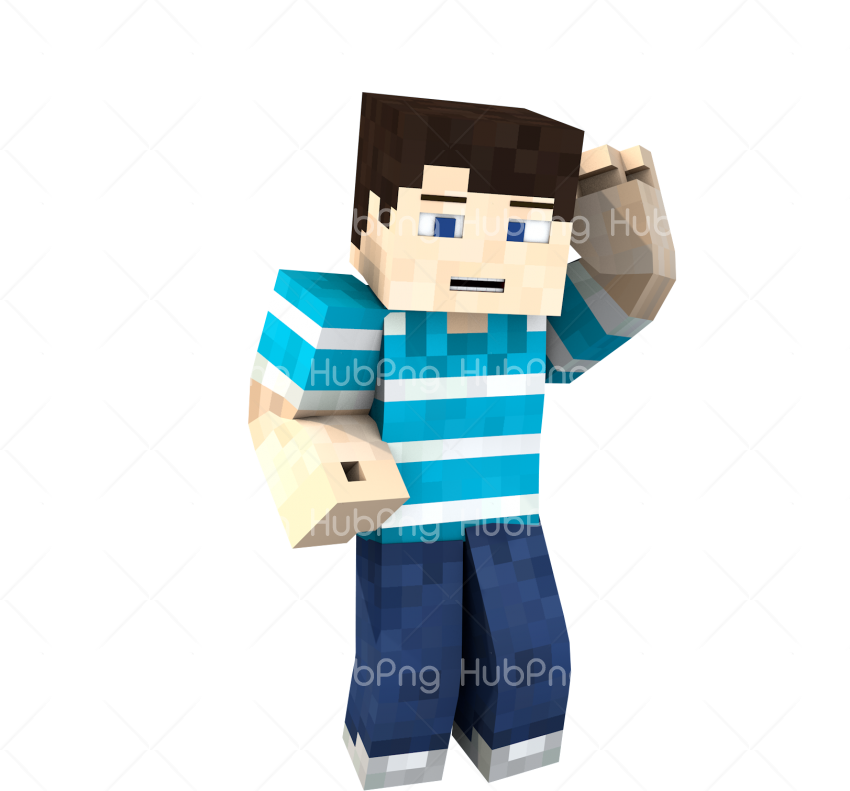 skins for minecraft png Transparent Background Image for Free